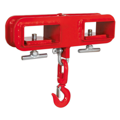 Buy Sealey FH01 Forklift Lifting Hoist 1000kg Capacity at Toolstop