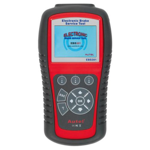 Buy Sealey EBS301 Autel EOBD Code Reader - Electronic Brake Service Tool at Toolstop