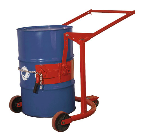 Buy Sealey DH02 Mobile Drum Handler 205ltr at Toolstop
