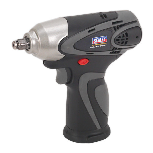 Buy Sealey CP6011 14.4V Impact Wrench 3/8in Square Drive 140nm (Body Only) at Toolstop
