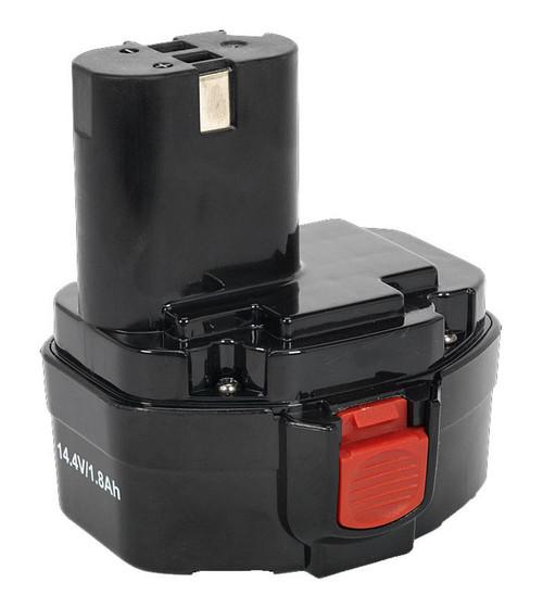 Sealey CP312BP 14.4V 1.8Ah Ni-Cd Battery for Cordless CP312 Riveter - 1