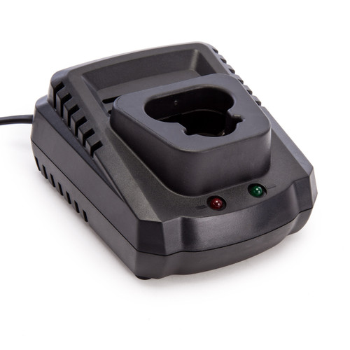 Sealey CP1200MC Battery Charger 12V Lithium-ion 1 Hour for CP1200BP - 2