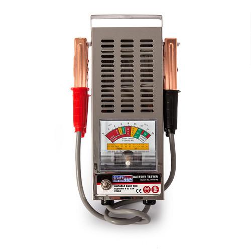 Sealey BT91/7 Battery Drop Tester 6 - 12 Volts - 4