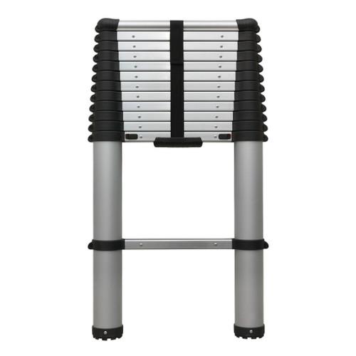 Buy Sealey ATL13 Aluminium Telescopic Ladder 13-tread at Toolstop