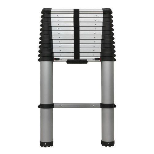 Buy Sealey ATL13 Aluminium Telescopic Ladder 13-tread for GBP155.97 at Toolstop