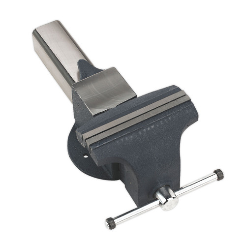 Buy Sealey ASV200 Vice 200mm All Steel at Toolstop