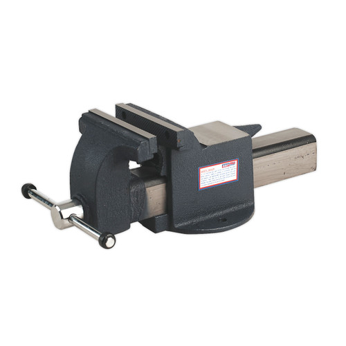 Buy Sealey ASV150 Vice 150mm All Steel at Toolstop