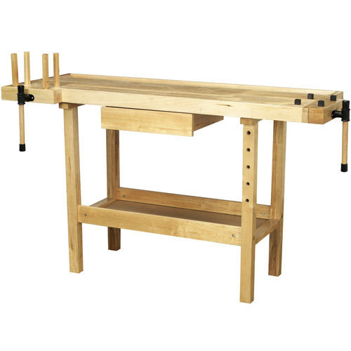 Buy Sealey AP1520 Woodworking Bench 1.52mtr at Toolstop