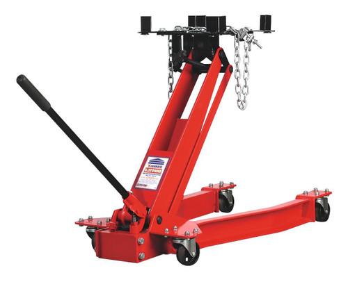 Buy Sealey 500CEW Transmission Jack 0.5tonne Floor at Toolstop