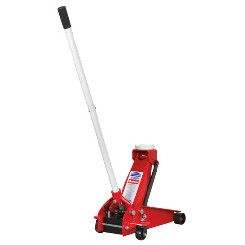 Sealey 3290CX Trolley Jack 3 Tonne Professional - 2
