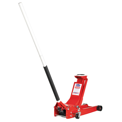 Buy Sealey 2750LE Trolley Jack 2.75tonne Low Entry Rocket Lift at Toolstop