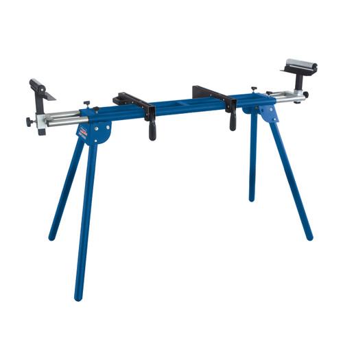 Buy Scheppach UMF2000 200cm Universal Mitre Saw Stand at Toolstop