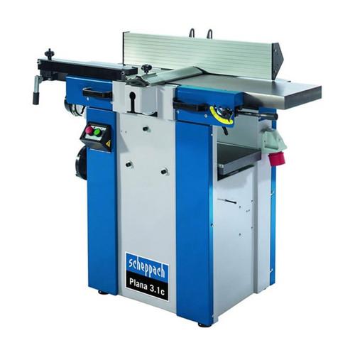 Buy Scheppach PLANA 3.1C Planer / Thicknesser Basic Machine 240V at Toolstop