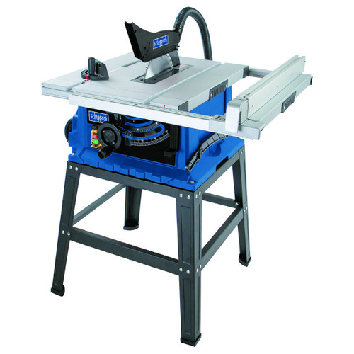 Scheppach HS105 255mm Professional Table Saw 240V - 2