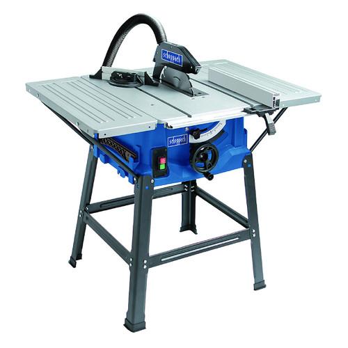 Scheppach HS100S 10 Inch Table Top Sawbench 240V - 1