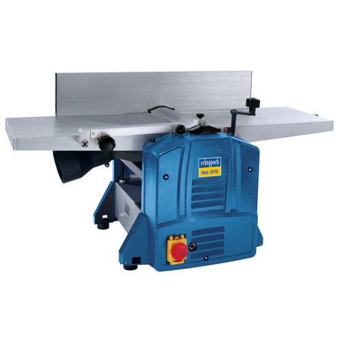 Buy Scheppach HMS1070 10 Inch x 5 Inch Planer / Thicknesser 240V at Toolstop