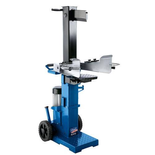 Scheppach HL1010 Vertical Log Splitter 240V (10ton) - 4