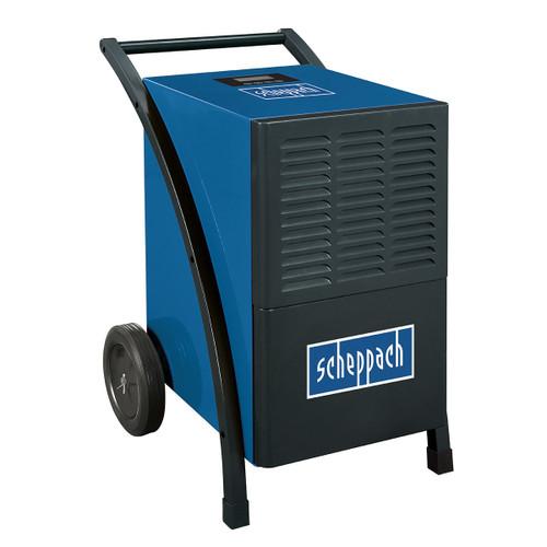 Scheppach DH6000 Dehumidifier Auto Defrosting 240V - 1