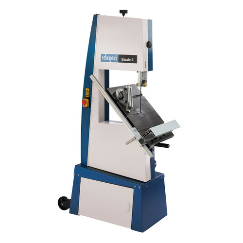 Scheppach BASATO 4 Bandsaw With Base, Wheels and Mitre Attachment 240V - 5