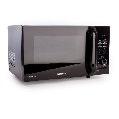 Samsung MC28H5125AK Smart Oven - Convection MWO with Sensor - 28 Litres - 4