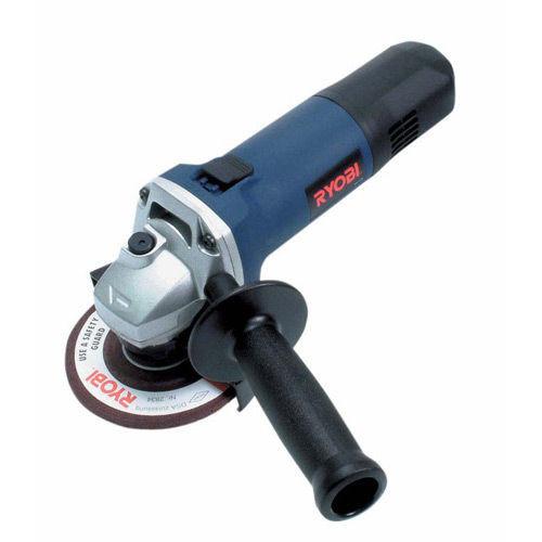 """Buy Ryobi G1156 115mm (4 1/2"""") Angle Grinder 110V at Toolstop"""