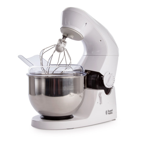 Russell Hobbs 21060 Stand Mixer 600W - 4