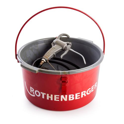 Rothenberger 7.0753 Bucket Oiler 5 Gallon / 19 Litres - 3