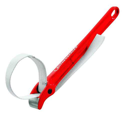 Buy Rothenberger 7.0241 Strap Wrench 200mm / 8 Inch at Toolstop