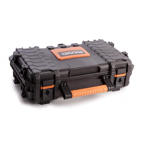 Ridgid 54338 Toolbox Pro Gear Organiser 22 Inch - 14.5 Litre Capacity - 2
