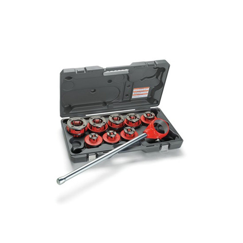 Buy Ridgid 21218 12R Plastic Carry Case for GBP45 at Toolstop