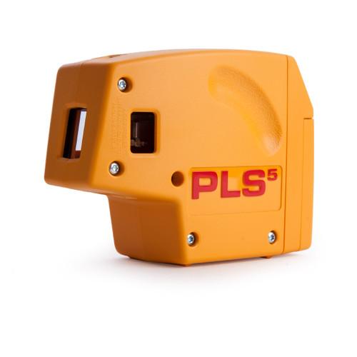 PLS PLS5 5 Point Alignment Laser (PLS 60541) - 3