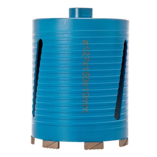 PDP DC12661 P5-EDDC Dry Diamond Core Drill 127 x 150mm 5* General Purpose Building Materials - 3