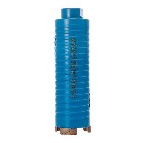 PDP DC12655 P5-EDDC Dry Diamond Core Drill 52 x 150mm 5* General Purpose Building Materials - 3