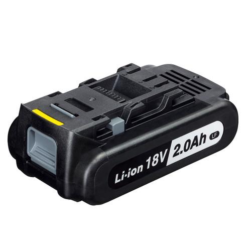 Buy Panasonic EY9L52B 18V 2.0Ah Lithium-Ion Battery at Toolstop