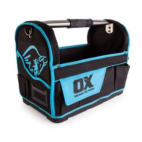OX P262618 Pro Open Tool Tote Bag 18 Inch - 4