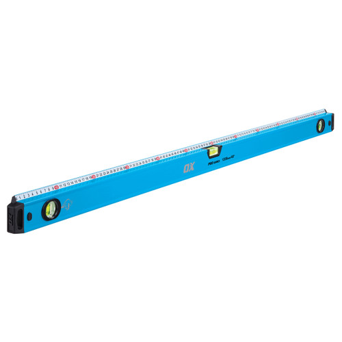 OX P029012 Pro Series Spirit Level  with Steel Rule 1200mm - 4