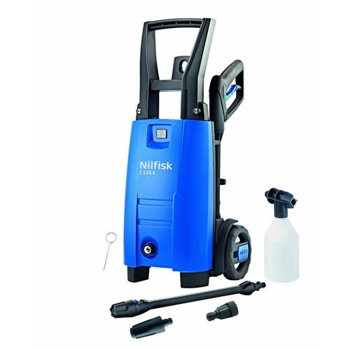 Nilfisk C110.4-5 X-TRA Pressure Washer 110 Bar 1400W - 1