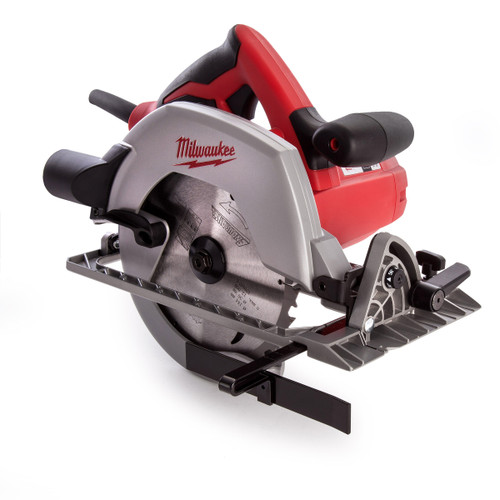 Milwaukee CS60 Circular Saw 184mm 110V - 9