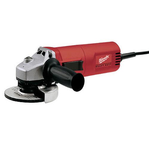 Buy Milwaukee AG10-125 125mm Angle Grinder 110V at Toolstop
