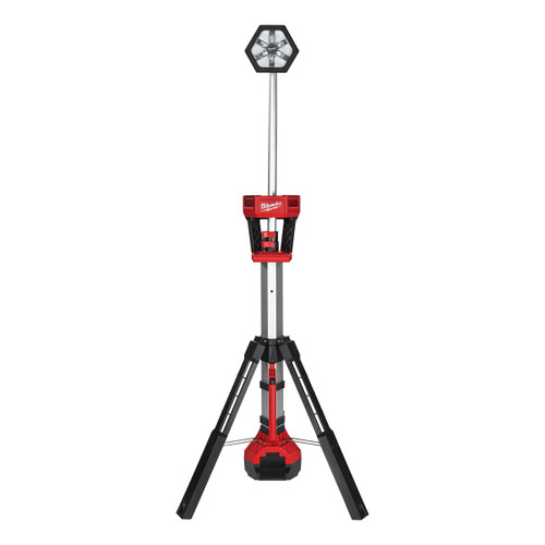 Milwaukee M18SAL-0 M18 Cordless Rocket LED Tower Light (Body Only) - 10