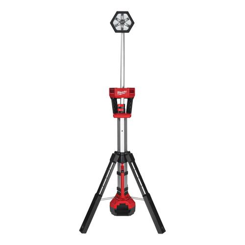 Milwaukee M18SAL-0 M18 Cordless Rocket LED Tower Light (Body Only) - 10