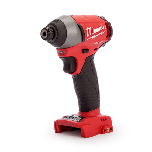 Milwaukee M18FID-0 Fuel 18V Brushless Impact Driver (Body Only) - 6