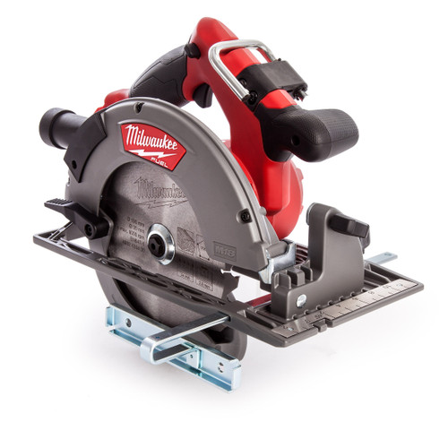 Milwaukee M18CCS66-0 M18 Fuel Cordless Circular Saw 190mm (Body Only) - 6