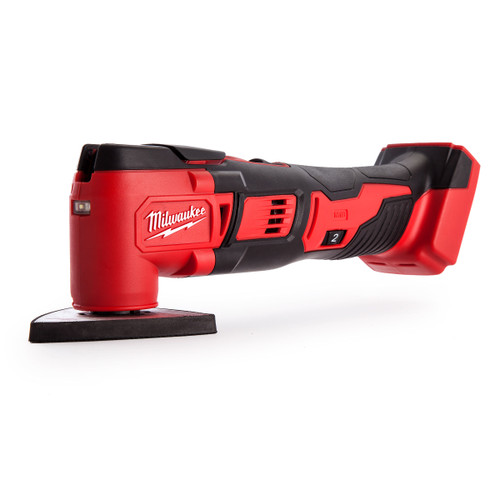 Milwaukee M18BMT-0 M18 Cordless Compact Multi-Tool (Body Only) - 7