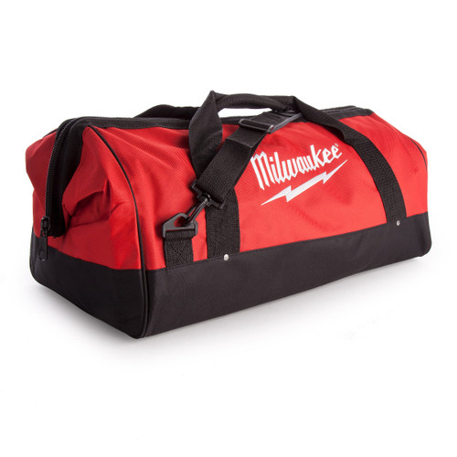 Milwaukee 4931411254 M18 Medium Sized Contractors Bag - 2