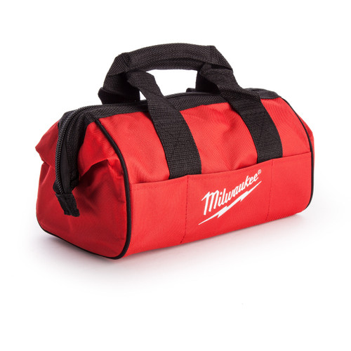 Milwaukee 4931416739 M12 Small Sized Contractors Bag - 2