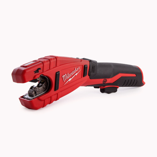 Milwaukee C12PC-0 M12 Cordless Compact Pipe Cutter (Body Only) - 5