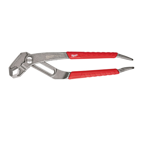 Milwaukee 48226210 V-Jaw Water Pump Pliers 10 Inch / 254mm - 6