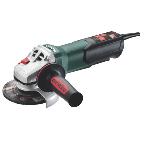 Metabo WP9-125 Quick Angle Grinder 125mm 240V - 1
