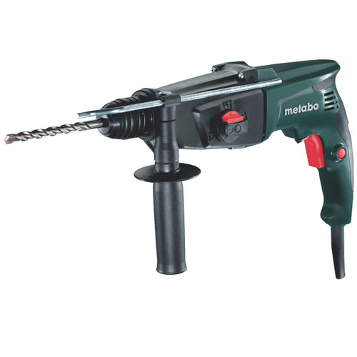 Metabo KHE2444 SDS+ Combination Hammer Drill 110V - 1